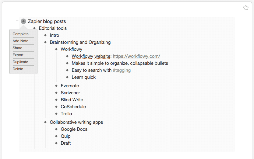 15 Editorial Tools to Help You Outline, Write and Edit (Better and Faster)